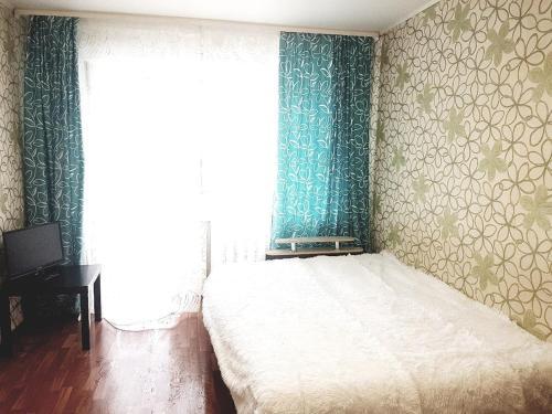 Apartment Prospekt Oktyabrya