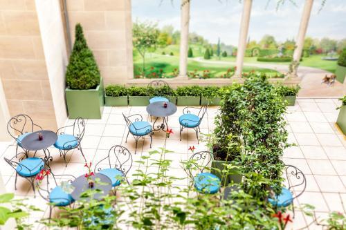 Villa Panthéon photo 21