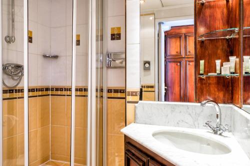 Villa Montparnasse photo 13