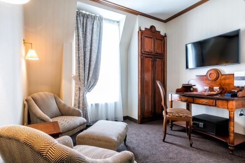 Villa Montparnasse photo 14