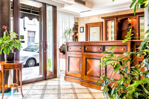 Villa Montparnasse photo 18