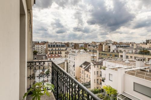 Villa Montparnasse photo 19