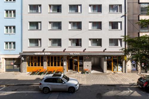 mk | hotel münchen city photo 132