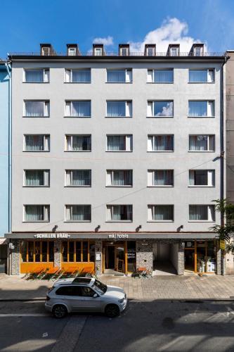 mk | hotel münchen city photo 55