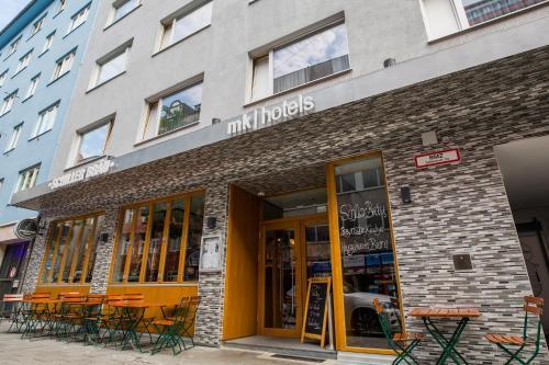 mk | hotel münchen city photo 134