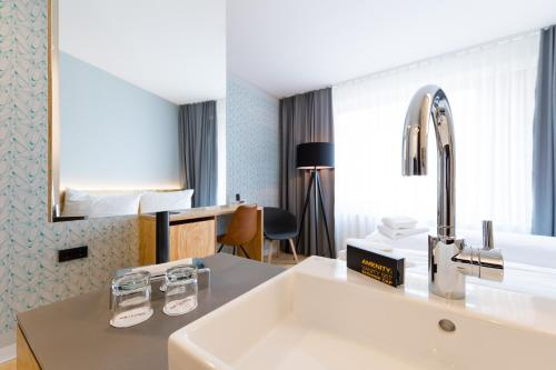 mk | hotel münchen city photo 66