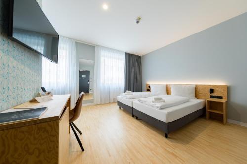 mk | hotel münchen city photo 150