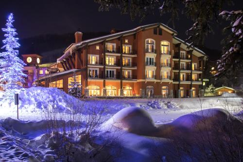The Inn at Solitude - Hotel