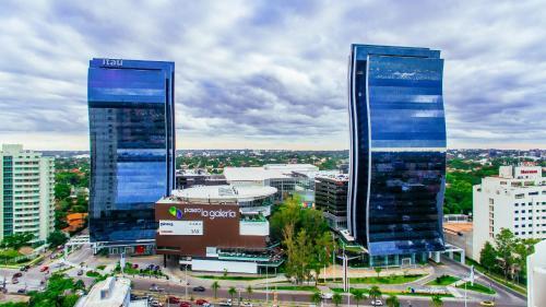 Paseo La Galería Hotel & Suites