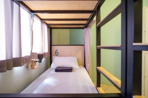 Bunny Burrow Hostel photo 37