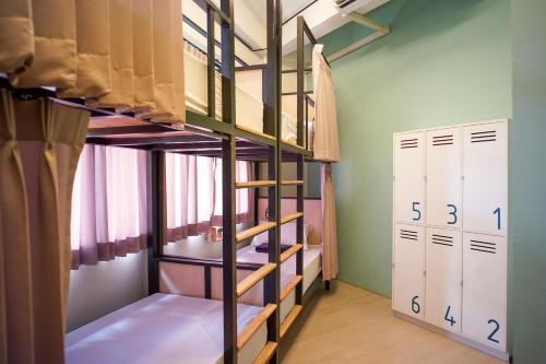 Bunny Burrow Hostel photo 39