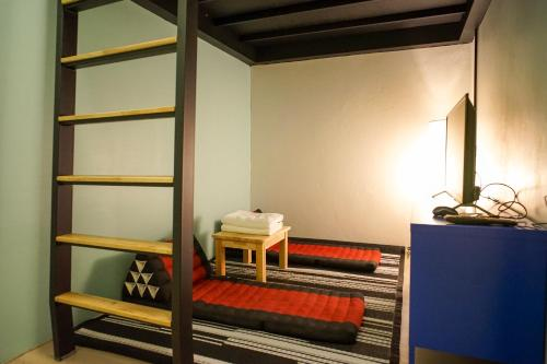 Bunny Burrow Hostel photo 43