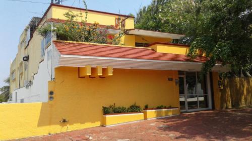 Hotel Posada Cancun, Coatzacoalcos