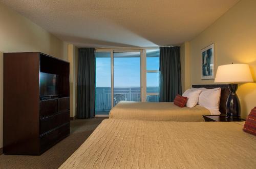 Seaside Resort - North Myrtle Beach, SC SC 29582