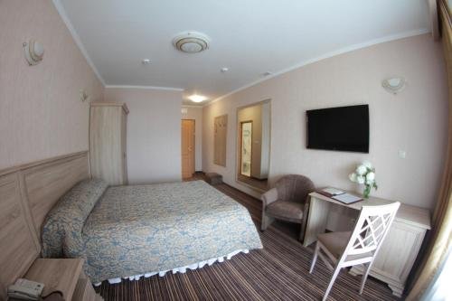 Strawberry Hills - Hotel - Yuzhno-Sakhalinsk