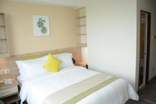 CYTS Shanshui Trends Hotel Beijing Tiantan photo 3