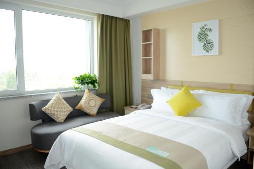 CYTS Shanshui Trends Hotel Beijing Tiantan photo 4