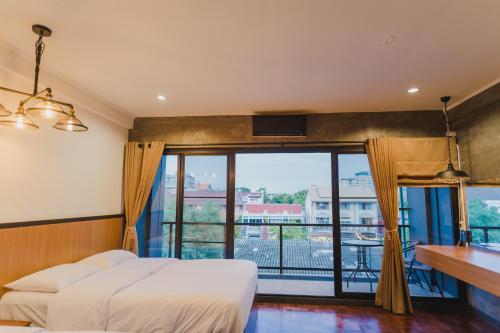 No.9 Hostel & Cafe Chiang Mai