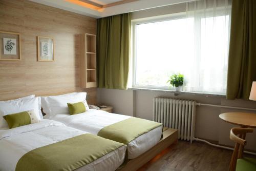 CYTS Shanshui Trends Hotel Beijing Tiantan photo 8