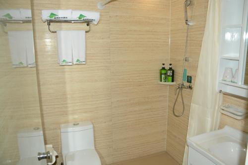 CYTS Shanshui Trends Hotel Beijing Tiantan photo 13