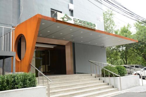 CYTS Shanshui Trends Hotel Beijing Tiantan impression
