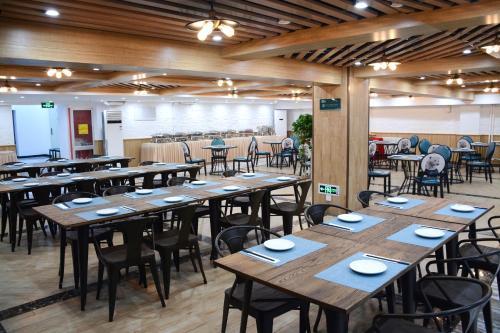 CYTS Shanshui Trends Hotel Beijing Tiantan photo 16
