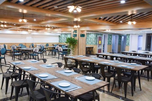 CYTS Shanshui Trends Hotel Beijing Tiantan photo 19