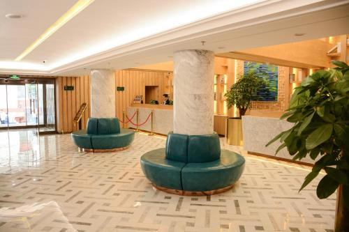 CYTS Shanshui Trends Hotel Beijing Tiantan photo 24
