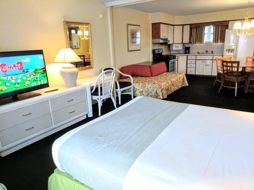 Quebec Motel - Wildwood, NJ 08260