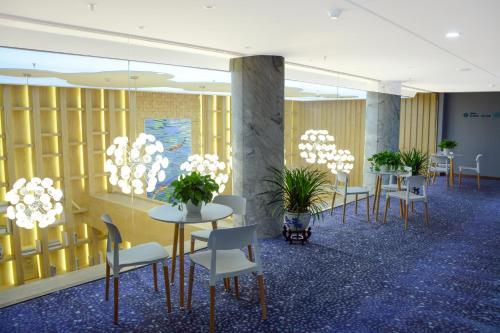 CYTS Shanshui Trends Hotel Beijing Tiantan photo 26