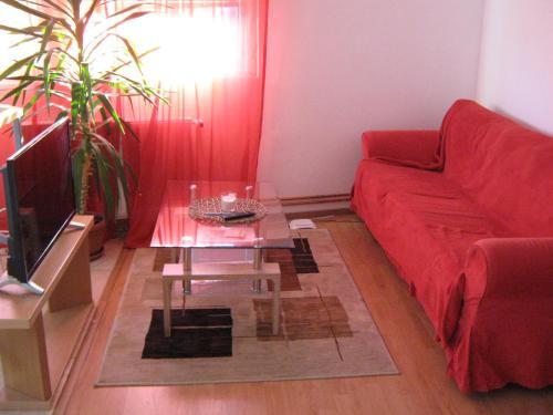 HotelApartament Stoica