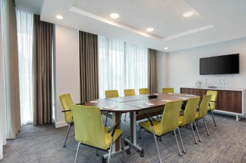 Hampton By Hilton London Stansted Airport in Stansted Mountfitchet