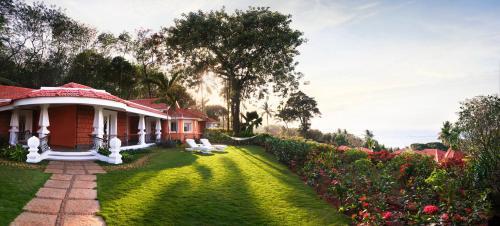 Vivanta by Taj Fort Aguada, Sinquerim Candolim, Bardez Goa 403515, India.