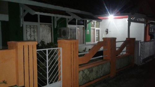 Homesweet Homestay, Banyuwangi