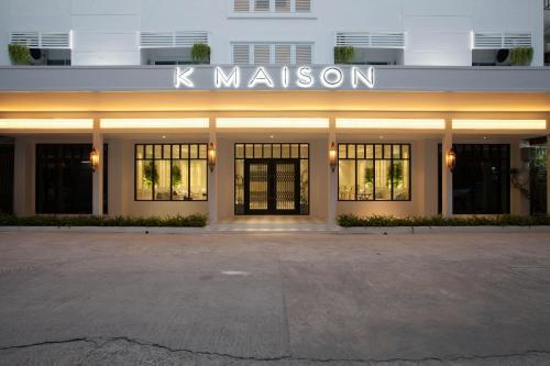 K Maison Boutique Hotel photo 45