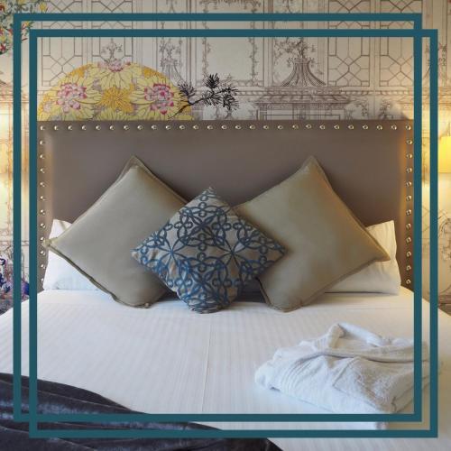 Vilana Hotel photo 28