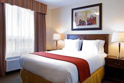 Holiday Inn Express & Suites Drayton Valley - Drayton Valley, AB T7A 0A1