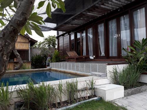 Wood House Bali