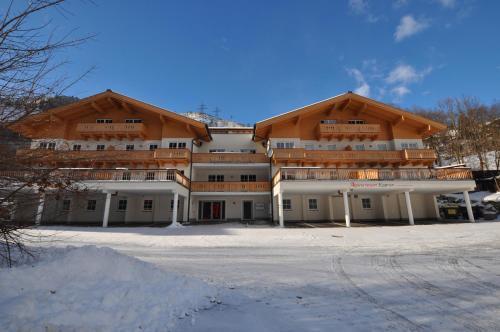 Alpine Resort by Alpin Rentals - Apartment - Kaprun