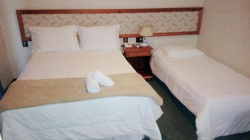 Foto de Via Genova Parque Hotel