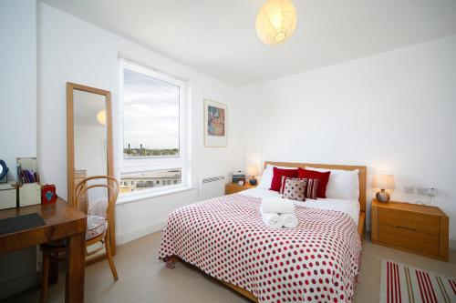 Picture of 1BR Apartment in Picturesque Greenwich