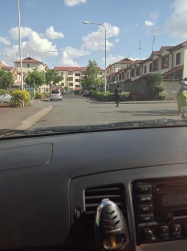 Thalia Furnished Appartment Embakasi Road 945-00521 Court