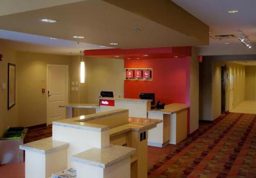 Towneplace Suites Vincennes