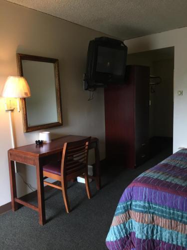 Hudson Plaza Motel - Bayonne, NJ 07002