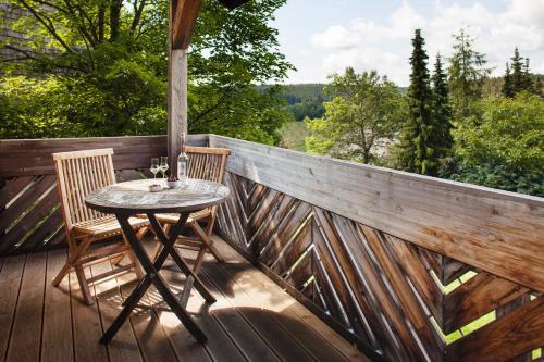 . Hapimag Ferienwohnungen Unterkirnach