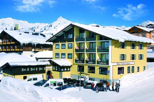 Hotel Lungau Obertauern