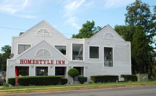 . Home Style Inn