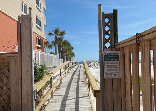 St. Martin Beachwalk Villas #114 - Destin, FL 32541