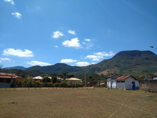 Foto de Vila Rosa