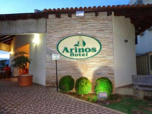Foto de Arinos Hotel
